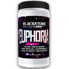Euphoria (Эуфория) - капсули для потенції. Ціна виробника. Фірмовий магазин.