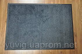 Придверный коврик на резиновой основе 60х85см