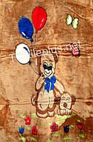 Детский плед - одеяло Sino Olym - 140*110 - Разные цвета
