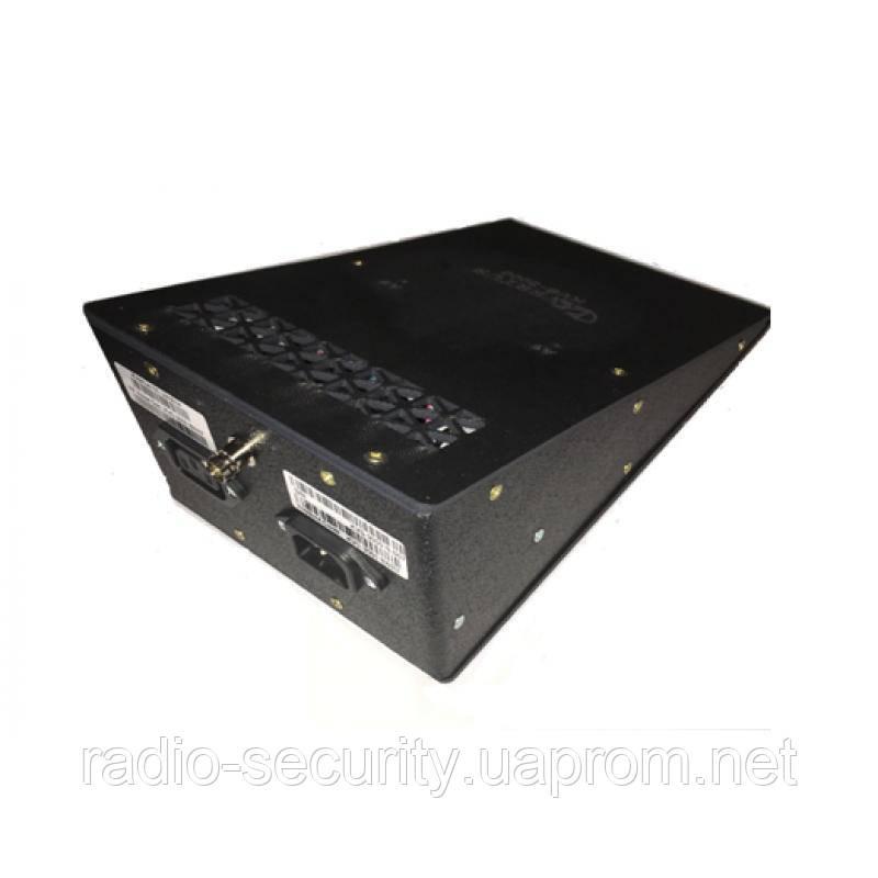 Генератор электромагнитного шума KVS-3000 защита от прослушки, защита от ПЭМИН
