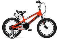 Детский велосипед  RoyalBaby 16 SPACE NO.1 BMX