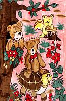Детский плед  одеяло Sino Olym