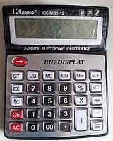 Калькулятор Кеnко КК-6131-12, фото 1
