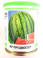 Семена обработанные арбуза Ау Продюсер, (Украина), 100 г