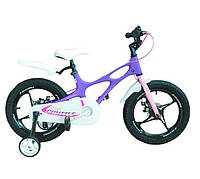 Детский велосипед RoyalBaby 16 SPACE SHUTTLE BMX