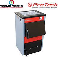 Котел ProTech (Протечь, Протех, Протек) Стандарт ТТП  15 кВт с плитой., фото 1