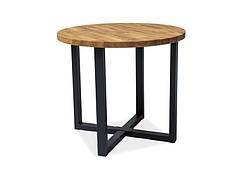 Деревянный стол Rolf дуб (Signal)