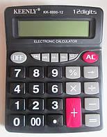 Калькулятор KEENLY KK 8800-12 , фото 1