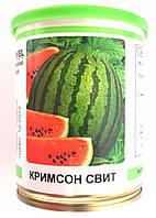 Семена арбуза в банках Кримсон свит, (Украина), 100 г