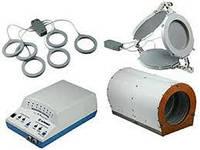 Аппарат импульсной низкочастотной магнитотерапии АЛИМП-1 ,  Аппараты для магнитотерапии
