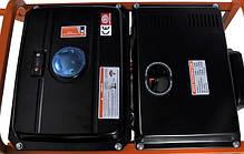 Дизель-генераторная установка 6,5 кВт, фото 3