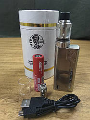 Электронная сигарета TESLA Starter Kit Terminator