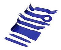 Инструменты для снятия обшивки (облицовки) авто 7 шт.