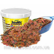 Tetra Min Flakes корм для аквариумных рыб всех видов 20г ( на развес)