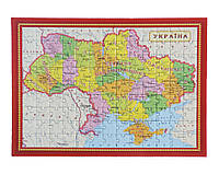 Пазлы. Украина ТМ Картография