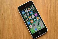 Apple Iphone 5c 16Gb White Neverlock Оригинал! , фото 1
