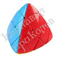 Кубик Рубика Пираморфикс