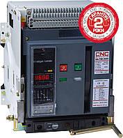 Автоматичний вимикач з електронним блоком керування CNC BA79E-3200 2000-3200A