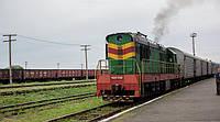 Cветовозвращающая пленка для локомотивов и электричек