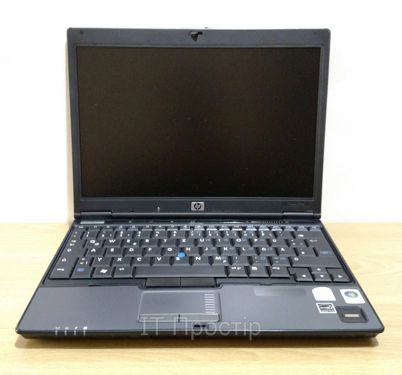 Нетбук HP Compaq 2510p/12