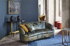 Oblique wallpapers by Zoffany