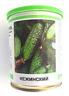 Семена огурца Нежинский, (Украина), 100 г