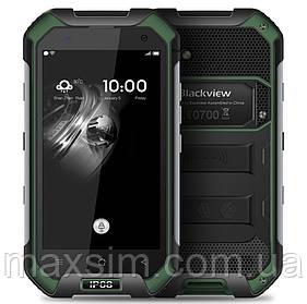 Смартфон Blackview BV6000S (2Гб/16Гб) черный, зеленыйn в наличии в Украине