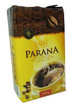 Кофе PARANA молотый 500г