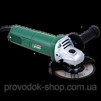 Распаковка и обзор болгарки DWT WS08-125 E