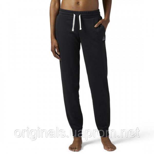Спортивные брюки Reebok Elements French Terry BS4095