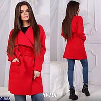Пальто O-5553