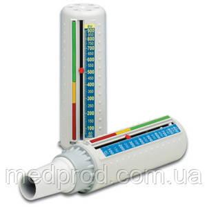 Пикфлоуметр Микропик универсальный для взрослых и детей 60-900 л/мин пикфлометр MicroPeak Великобритания