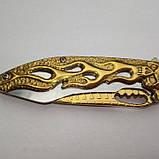 "Нож складной Browning ""Сколопендра"", фото 4"