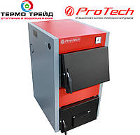 Котел ProTech (Протекти, Протех, Протек) Дров'яної ТТ - 30с D Luxe, фото 1