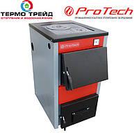 Котел ProTech (Протекти, Протек, Протех) ТТП D Luxe, з плитою, фото 1