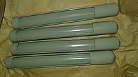 Оправа защитная для термометра прямая и угловая (ОПТ и ОТУ)