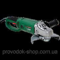Распаковка и обзор болгарки DWT WS13-180 D