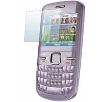 Защитная пленка для Nokia C3-00 - Celebrity Premium (matte), матовая
