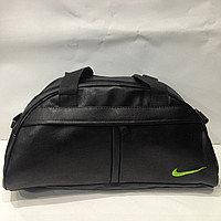 Сумка спортивная городская Nike искуственная кожа