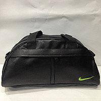 Сумка спортивная городская Nike искуственная кожа, фото 1