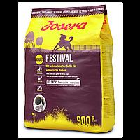 Корм для собак Josera Festival (Йозера Фестиваль) 900 г