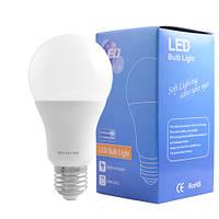 Led лампы (набор из 3 шт) 9w 4100K