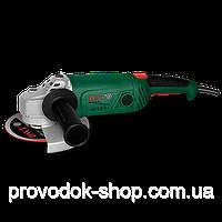 Распаковка и обзор болгарки DWT WS24 230 T