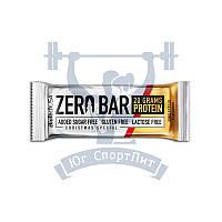BioTech Zero Bar Holiday flavours протеиновый батончик спортивное питание полезный перекус правильное питание