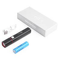 Фонарь Police M01-XPE, USB power bank
