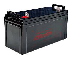 Аккумулятор AGM 90Ah Fisher 12B