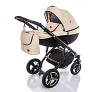 Универсальная детская коляска Broco Infinity 2 в 1