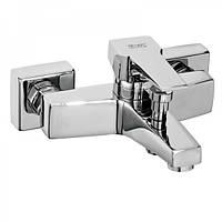 Однорычажный смеситель для ванны Newarc Aqua 941511 хром