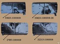 Бак топливный 70 литров под погружной бензонасос Газель,Соболь  (производство ГАЗ)