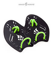 Лопатки для плавания Mad Wave Extreme